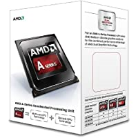AMD A4-6300 Richland Dual Core Desktop Processor Bundle