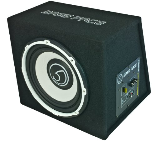 Bass-Face-POWER121-Kfz-Subwoofer-aktiv-1300-W-mit-eingebautem-Verstrker