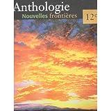 Nouvelles Frontieres 12e Anthologie