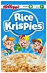 Kellogg's Rice Krispies 340 G (Pack o...