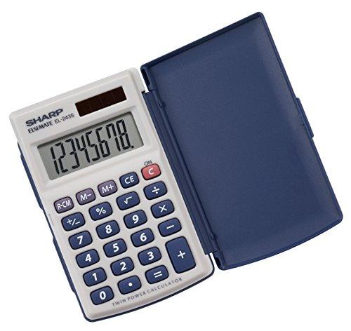 sharp calculator el 531x manual