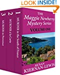 The First 3 Books in the Maggie Newbe...