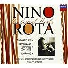 Nino Rota Orchestral Works 2