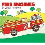 Fire Engines (Turtleback School & Library Binding Edition)