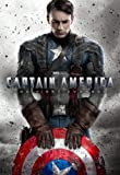 CAPTAIN AMERICA: The First Avenger Junior Novel (Junior Novelization)