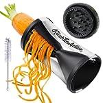 Kitchen Active Spiralizer Spiral Slic...