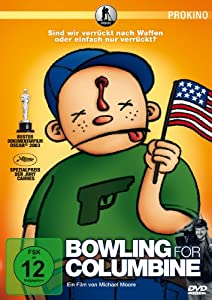 Bowling for Columbine [Special Edition]