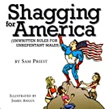 img - for Shagging for America by Sam Priest (2001-03-01) book / textbook / text book