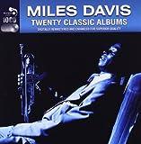 Miles Davis: 20 Classic Albums [10CD] [Audio CD] Miles Davis Miles Davis