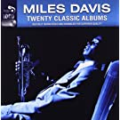 Miles Davis: 20 Classic Albums [10CD] [Audio CD] Miles Davis