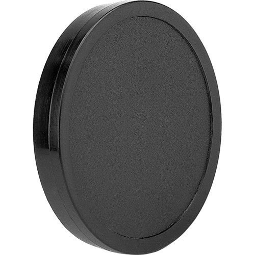 Kaiser 206980 80Mm Slip-On Lens Cap