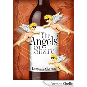 The Angels' Share (English Edition)