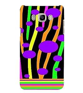 PrintVisa Modern Art Tree Pattern 3D Hard Polycarbonate Designer Back Case Cover for Samsung Galaxy J5
