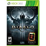 Diablo III: Ultimate Evil Edition - Xbox 360