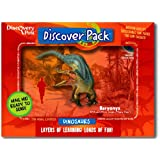 Dinosaur Discover Pack, Baryonyx ~ Discovery Post
