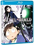 Accel World Set 2 (Blu-ray)