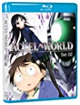 Accel World Set 2 [Blu-ray] [Import]