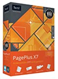 Software - Serif PagePlus X7 [PC]