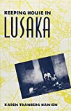 img - for Keeping House in Lusaka book / textbook / text book