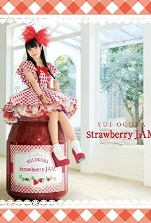 Strawberry JAM(Blu-ray Disc付)