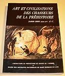 Art et civilisations des chasseurs de...