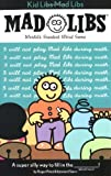 img - for By Roger Price Kid Libs Mad Libs (Paperback) May 17, 1990 book / textbook / text book