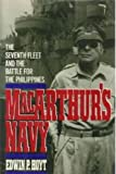 Image of Macarthur's Navy