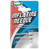 Franklin Sports 3118 Metal Inflating Needles