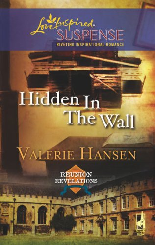 Image of Hidden in the Wall (Reunion Revelations, Book 1)