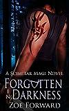 Forgotten in Darkness (Scimitar Magi Series Book 2)