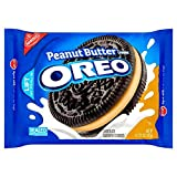 Oreo Cookies - Peanut Butter Creme (432g)