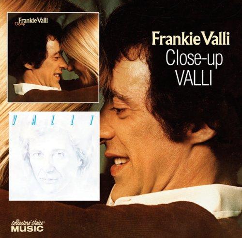 Frankie Valli - Close-Up/Valli - Lyrics2You