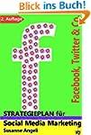 Strategieplan f�r Social Media Market...