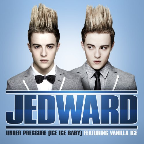 51xdT9hhGCL. SL500  Jedward In The Flesh: The X Factor Stars Arent A Figment Of Your Imagination