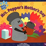 img - for Mrs. Pepper's Mother's Day (Blue's Clues (Simon & Schuster Paperback)) book / textbook / text book