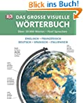 Das gro�e visuelle W�rterbuch: Englis...