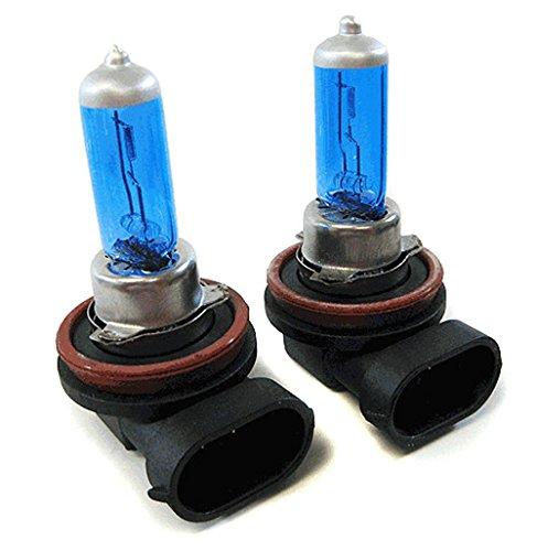 100w Super White Xenon Gas filled H11 LOW Beam light bulbs for 08 09 SATURN SKY/ 08 09 SATURN VUE/ 08 09 SCION TC W/PROJECTORS/ 08 09 SCION XB/ 10 SUBARU FORESTER/ 08 09 SUBARU IMPREZA/ 08 09 SUBARU IMPREZA WRX/ (H11 Bulb Xenon compare prices)