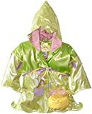 Kidorable Little Girls' Fairy All Weather Waterproof Coat