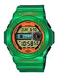 [カシオ]CASIO 腕時計 G-SHOCK G-LIDE 世界6局電波ソーラーウォッチ タイドグラフ&ムーンデータ搭載 GLX-150B-3JF メンズ
