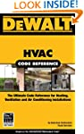 DEWALT� HVAC Code Reference: Based on...