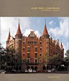 img - for Josep Puig I Cadafalch by LluIs Permanyer (2002-07-15) book / textbook / text book