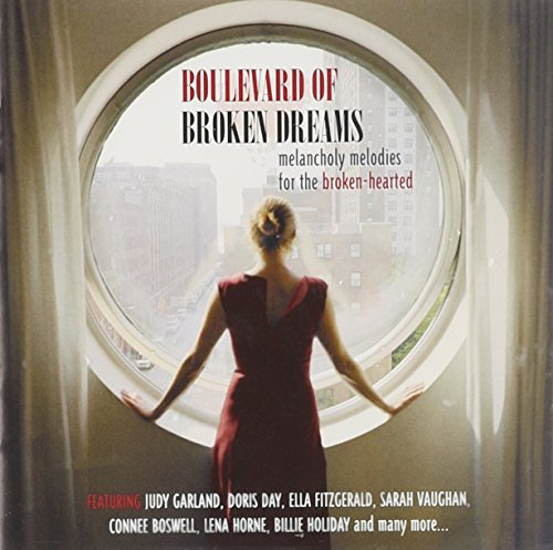 Ma Wo Duniya Hu Ringtone Download: Boulevard Of Broken Dreams CD Covers