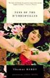Image of Tess of the d'Urbervilles: A Pure Woman (Modern Library Classics)