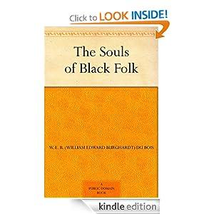 Logo for The Souls of Black Folk