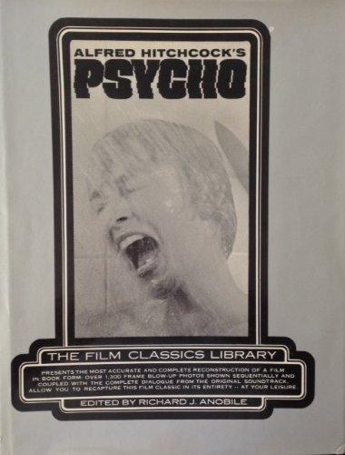 psycho opening scene essay
