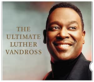 Luther Vandross The Ultimate Luther Vandross Eco