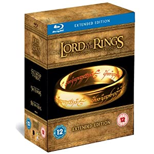 The Lord of the Rings Trilogy - The Extended Edition