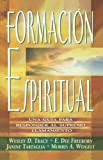img - for FORMACION ESPIRITUAL (Spanish Edition) book / textbook / text book