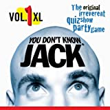 YOU DONT KNOW JACK Volume 1 XL [Download]
