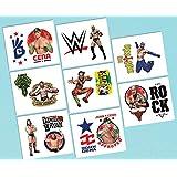 WWE Tattoos (16)
